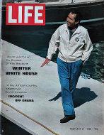 Life Vol. 66 No. 7 Magazine