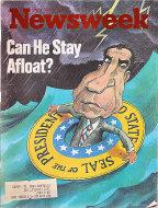 Newsweek Vol. LXXXI No. 20 Magazine