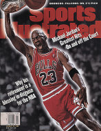 Sports Illustrated Vol. 90 No. 3 Magazine