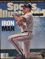 Sports Illustrated Vol. 83 No. 11 Magazine