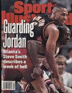 Sports Illustrated Vol. 86 No. 20 Magazine