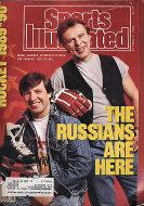 Sports Illustrated Vol. 71 No. 16 Magazine