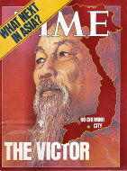 Time Vol. 105 No. 19 Magazine