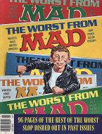 Mad Super Special Winter 1985 Magazine