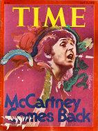 Time Vol. 107 No. 23 Magazine