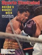 Sports Illustrated Vol. 47 No. 13 Magazine