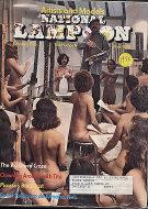 National Lampoon Vol. 1 No. 71 Magazine