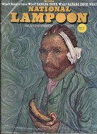 National Lampoon Vol. 1 No. 43 Magazine