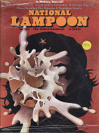 National Lampoon Vol. 1 No. 22 Magazine