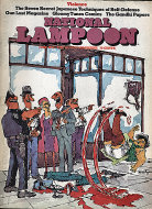 National Lampoon Vol. 1 No. 39 Magazine