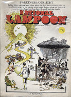 National Lampoon Vol. 1 No. 36 Magazine