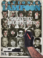 National Lampoon Vol. 2 No. 68 Magazine
