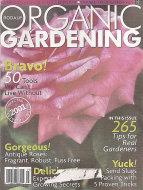 Organic Gardening Vol. 48 No. 2 Magazine