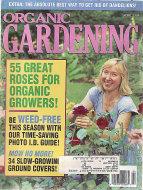 Organic Gardening Vol. 41 No. 4 Magazine