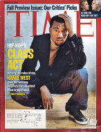 Time Vol. 166 No. 9 Magazine