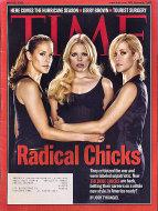 Time Vol. 167 No. 22 Magazine