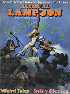 National Lampoon Vol. 1 No. 13 Magazine