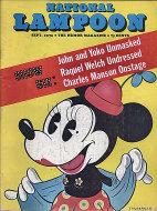 National Lampoon Vol. 1 No. 6 Magazine