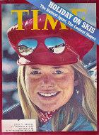 Time Vol. 100 No. 26 Magazine