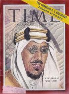 Time Vol. LXIX No. 4 Magazine