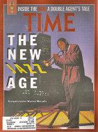 Time Vol. 136 No. 17 Magazine