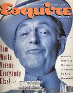 Esquire Vol. 114 No. 4 Magazine