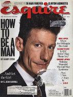 Esquire Vol. 121 No. 5 Magazine