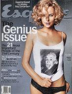 Esquire Vol. 132 No. 5 Magazine