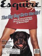 Esquire Vol. 126 No. 4 Magazine