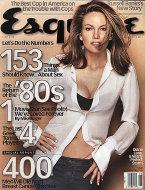 Esquire Vol. 133 No. 6 Magazine