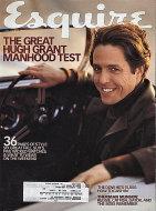 Esquire Vol. 132 No. 3 Magazine