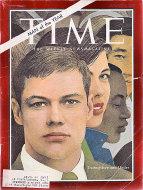 Time Vol. 89 No. 1 Magazine