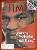 Time Vol. 131 No. 26 Magazine
