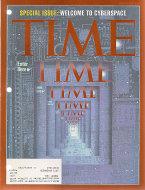 Time Vol. 145 No. 12 Magazine