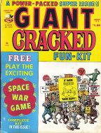 Cracked Giant Fun-Kit Magazine