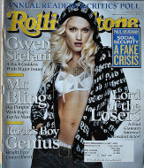 Rolling Stone Issue 966 Magazine