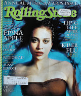 Rolling Stone Issue No. 778 Magazine