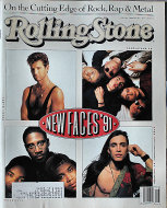 Rolling Stone Issue No. 602 Magazine