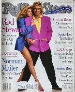 Rolling Stone Issue No. 608 Magazine