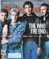Rolling Stone Issue 382 Magazine