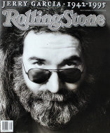 Rolling Stone Issue No. 717 Magazine