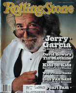 Rolling Stone Issue No. 616 Magazine