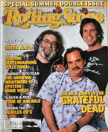 Rolling Stone Issue 504 Magazine