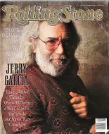 Rolling Stone Issue No. 566 Magazine
