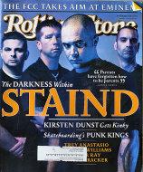 Rolling Stone Issue No. 873 Magazine