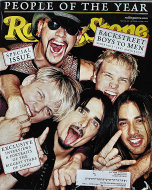 Rolling Stone Issue No. 856 / 857 Magazine
