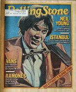 Rolling Stone Issue 284 Magazine