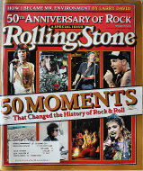 Rolling Stone Issue No. 951 Magazine