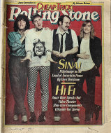 Rolling Stone Issue 293 Magazine