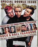 Rolling Stone Issue No. 724 Magazine